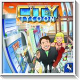 Strategiespiel Handel City Tycoon